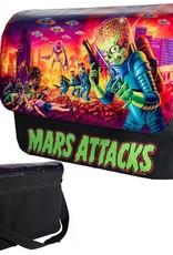 Mars Attacks Mega Messenger Bag