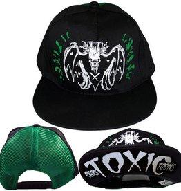 Toxic Toons Trucker Baseball Hat