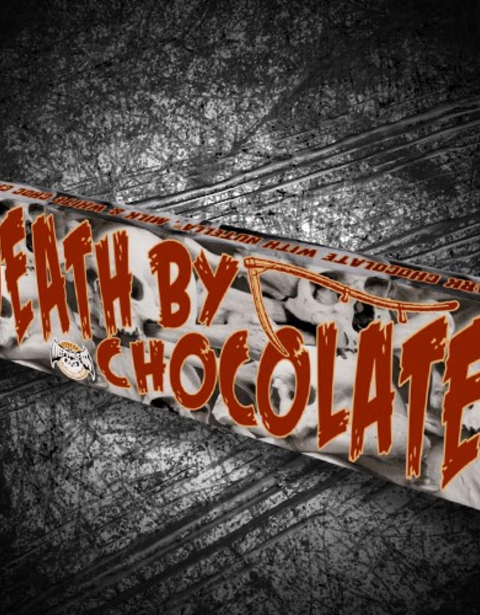 Death By Chocolate Bar