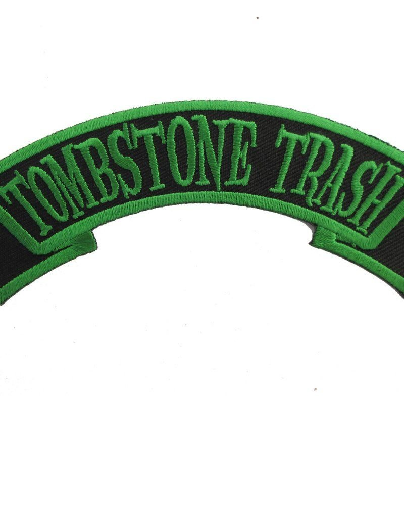 Arch Tomb Trash Patch