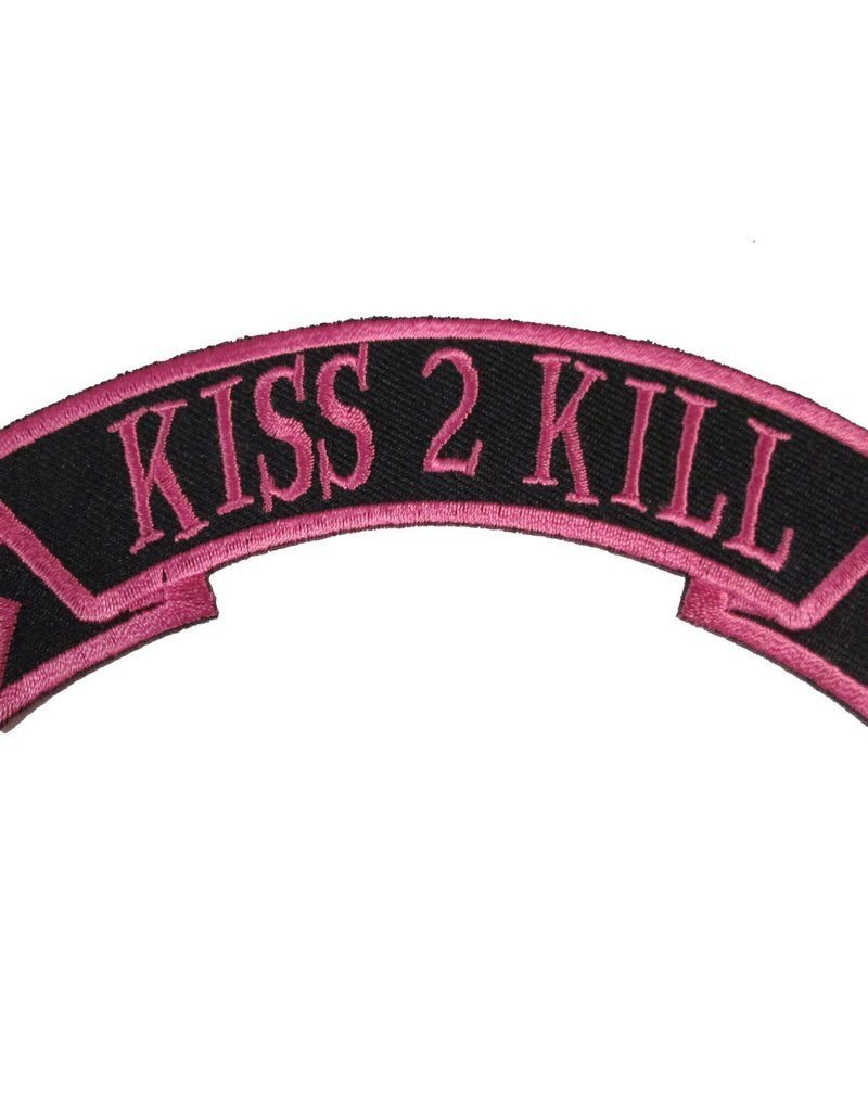 Arch Kiss 2 Kill Patch