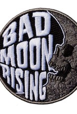 Bad Moon Rising Patch
