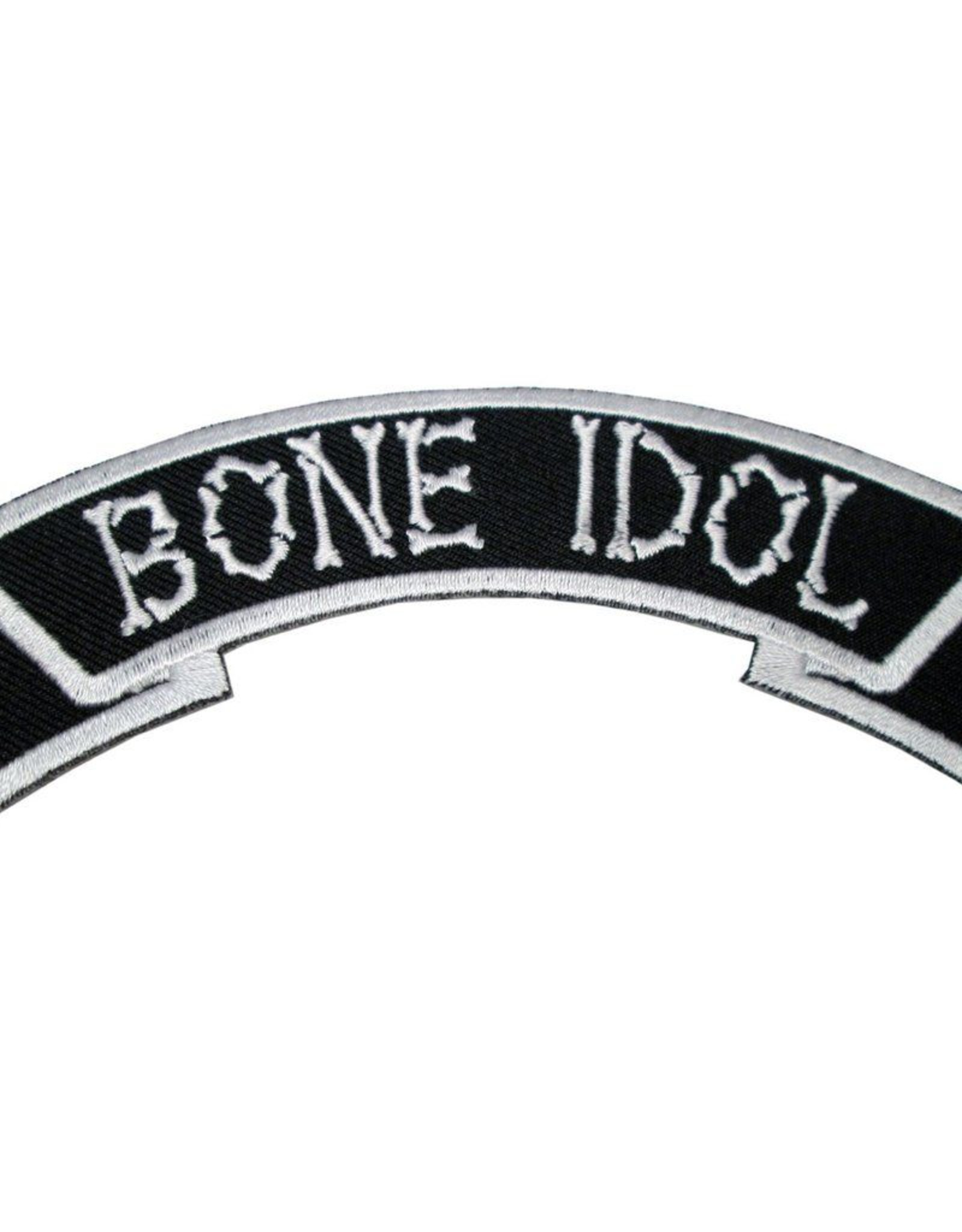 Arch Bone Idol Patch