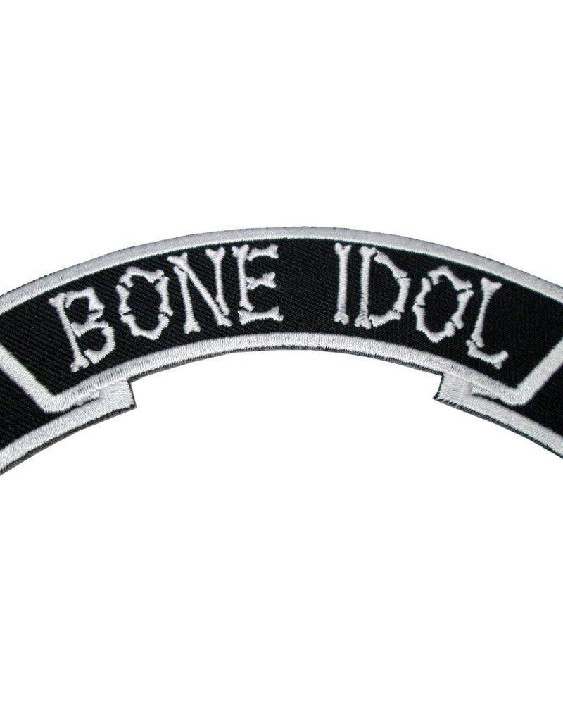 Arch Bone Idol Patch