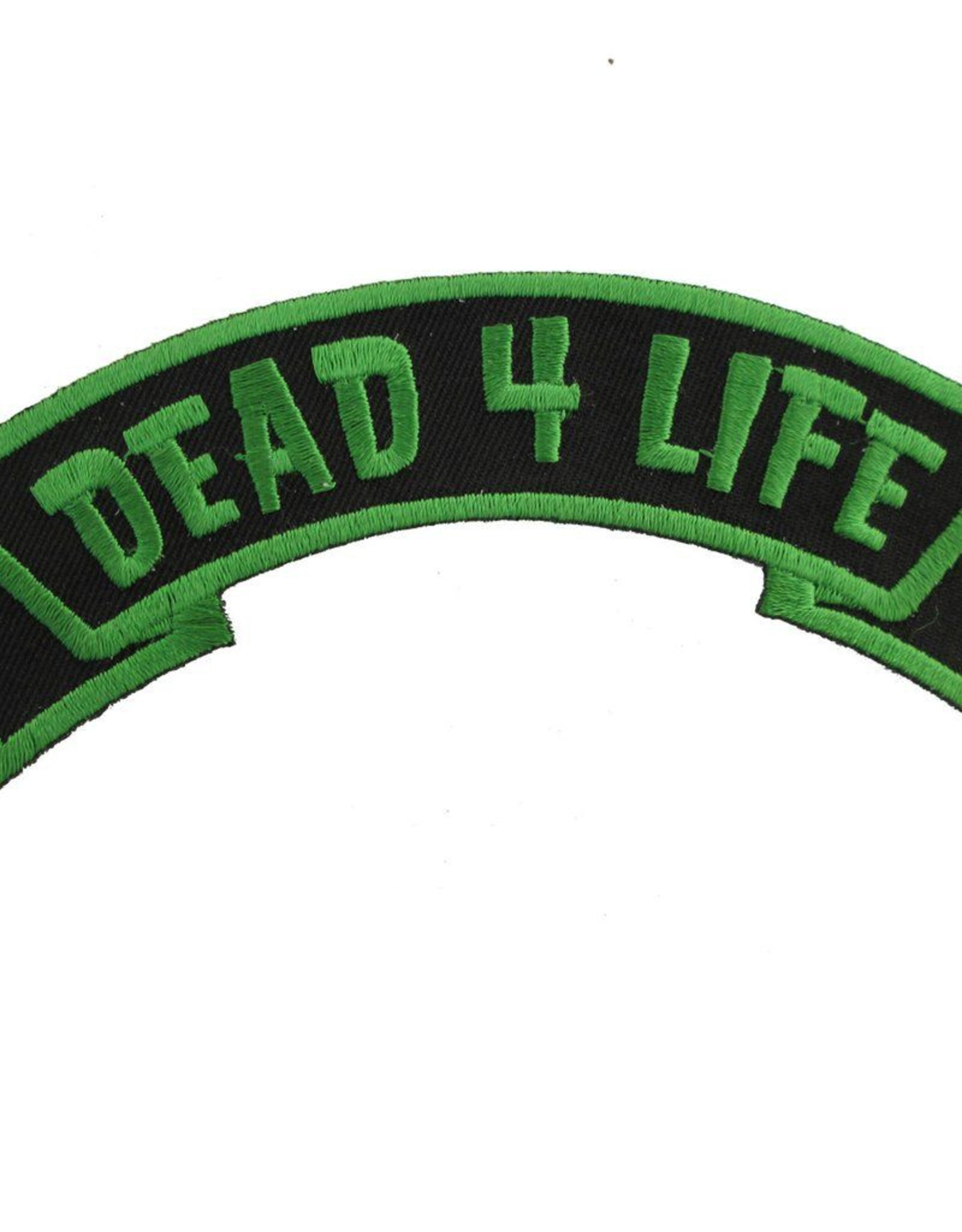 Arch Dead 4 Life Patch