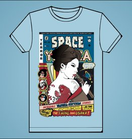 Sean Danconia - Space Yakuza Tee