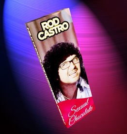 Rod Castro Sexual Chocolate Bar