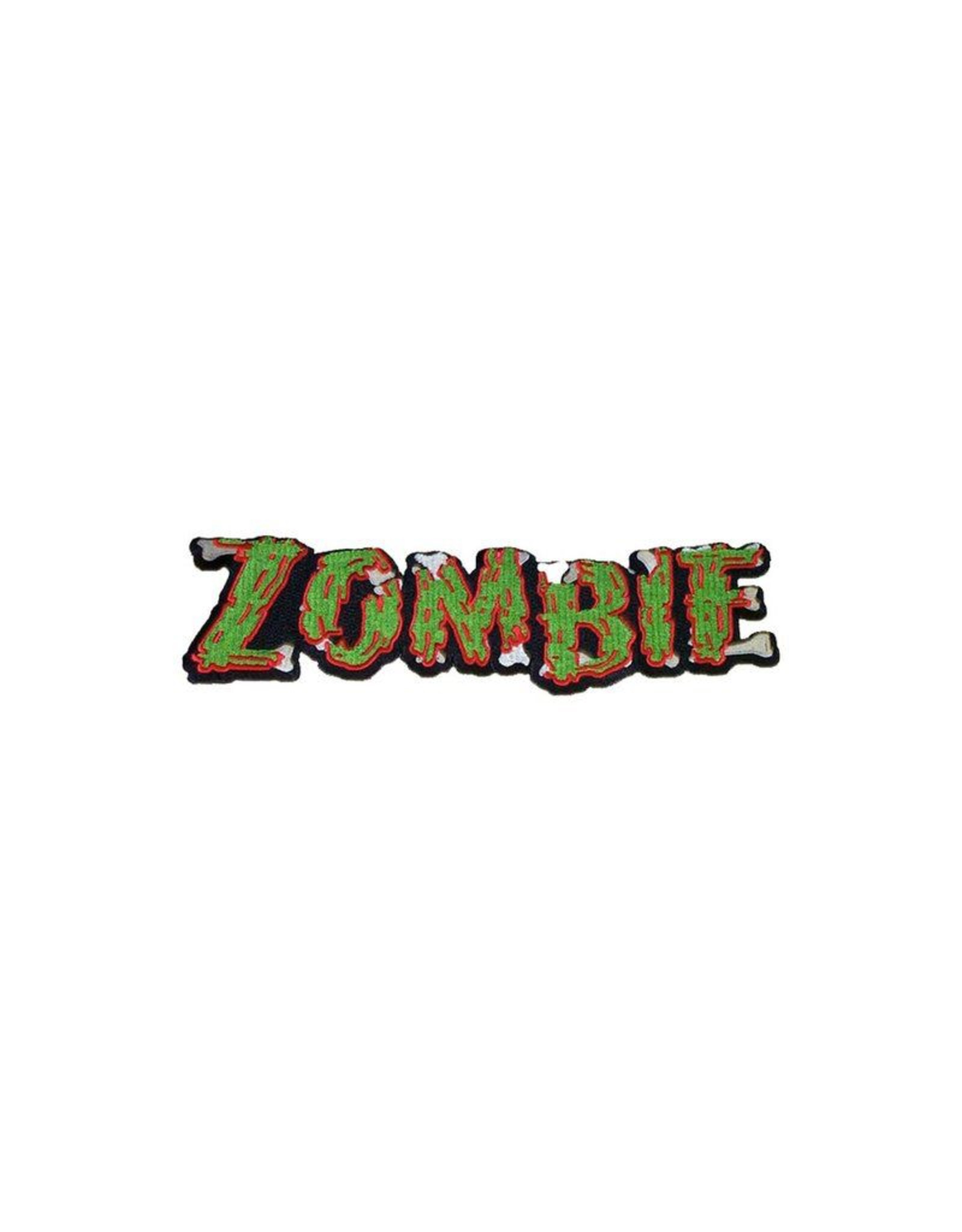 Zombie Reg Patch