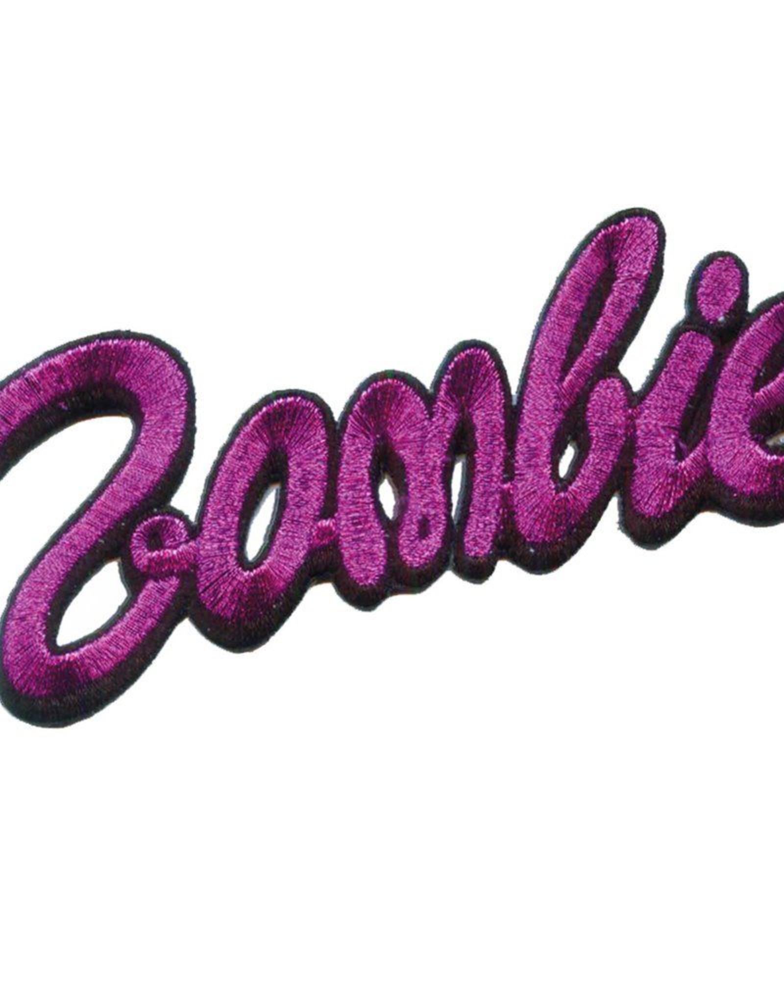 Zombie Barbie Patch
