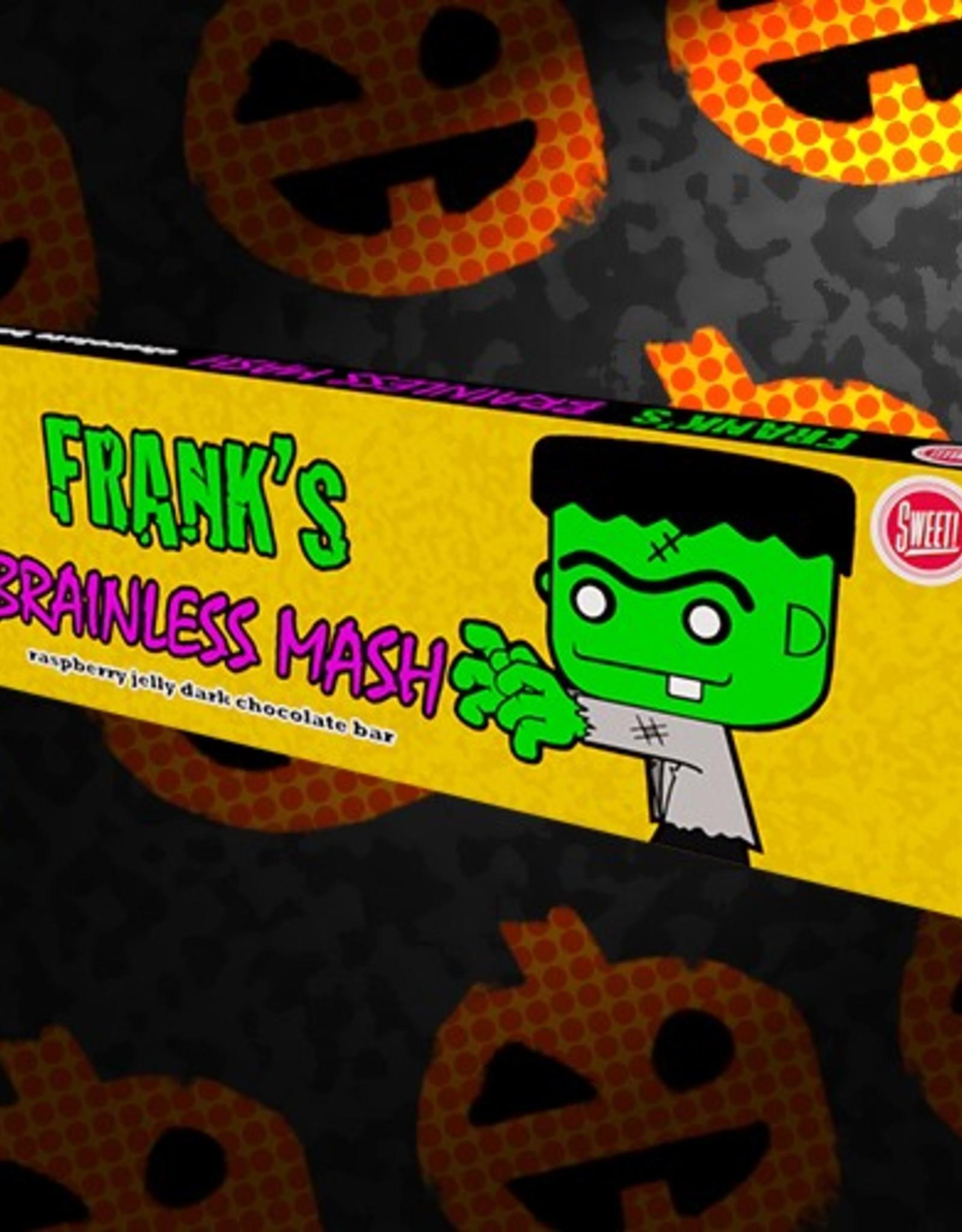 Frank's Brainless Mash Bar