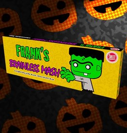 Frank's Brainless Mash Bar