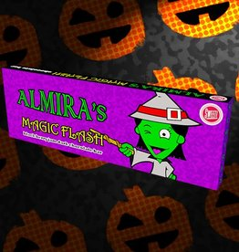Almira's Magic Flash Bar