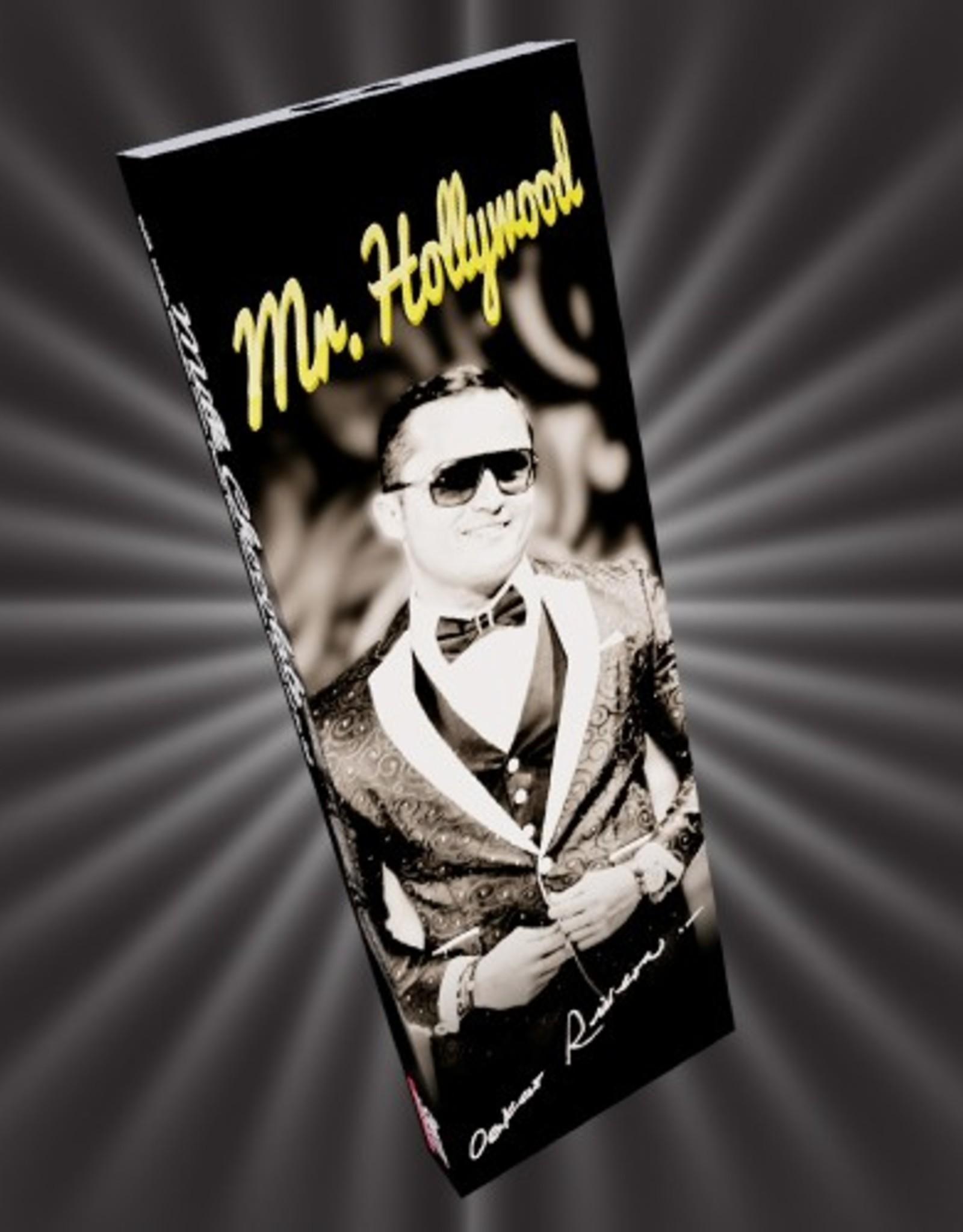 Mr Hollywood Chocolate Bar