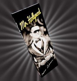 Mr Hollywood Dark Chocolate Bar