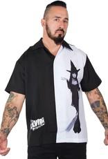 Elvira Witch Panel Shirt