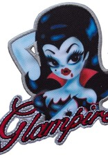 Glampire Patch