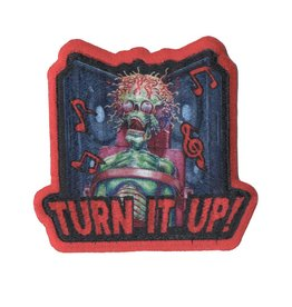 Mars Attacks Turn It Up Patch