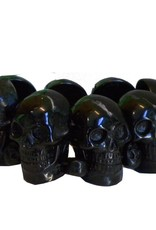 Skull Collection Bracelet - Black