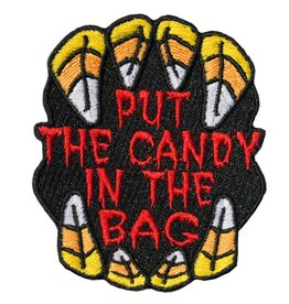 Sweet Tooth Patch