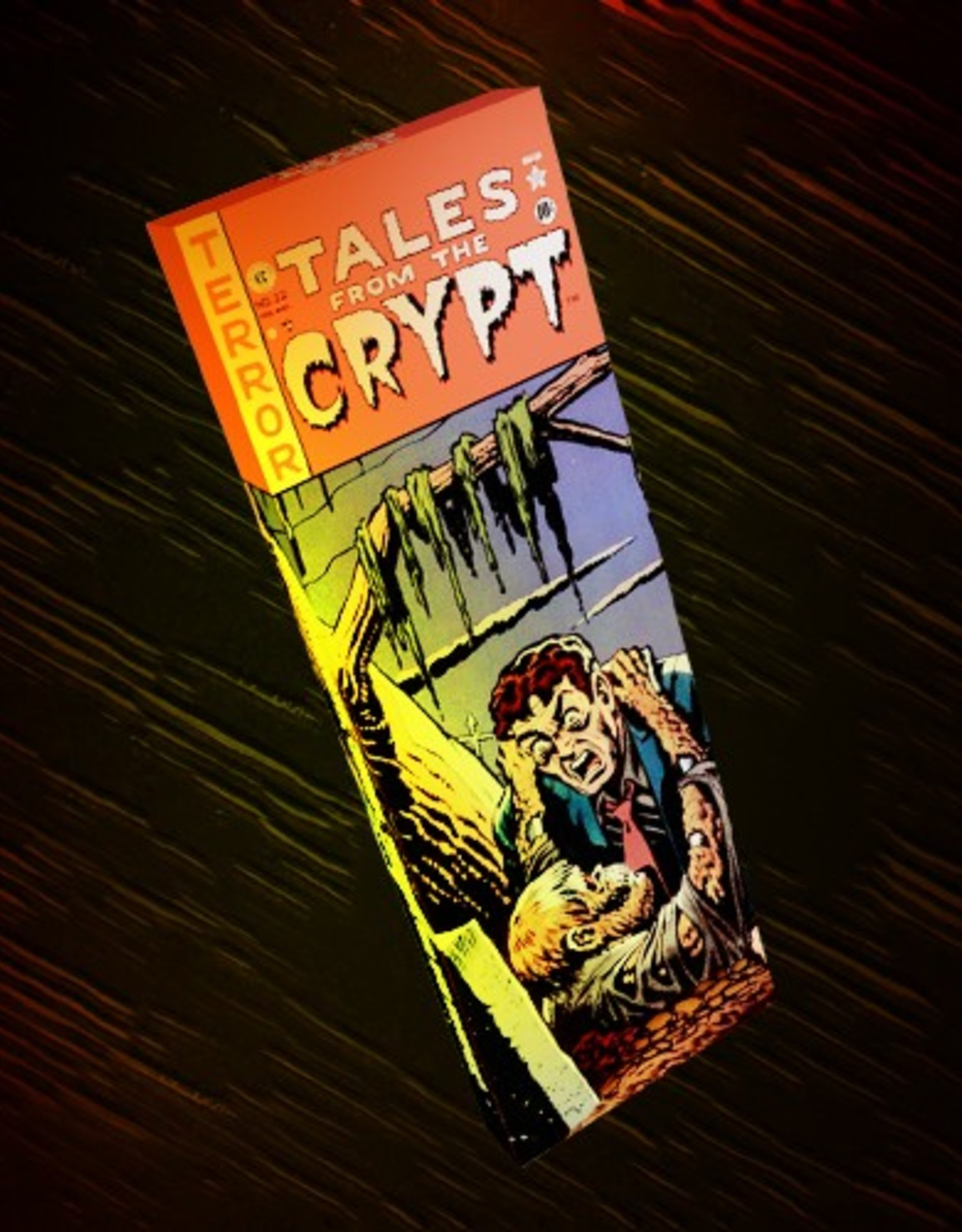Tales From The Crypt Bar