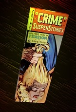 Crime SuspenStories Bar