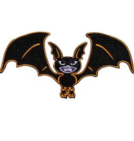 Vintage Bat Patch *DS