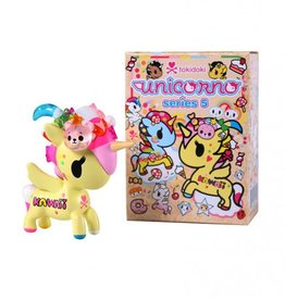 Tokidoki tokidoki - Unicorno Blind Box (Series 5)