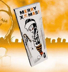 Toxictoons Merry Xmas Bar