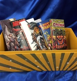 Neal Adams Gift Set