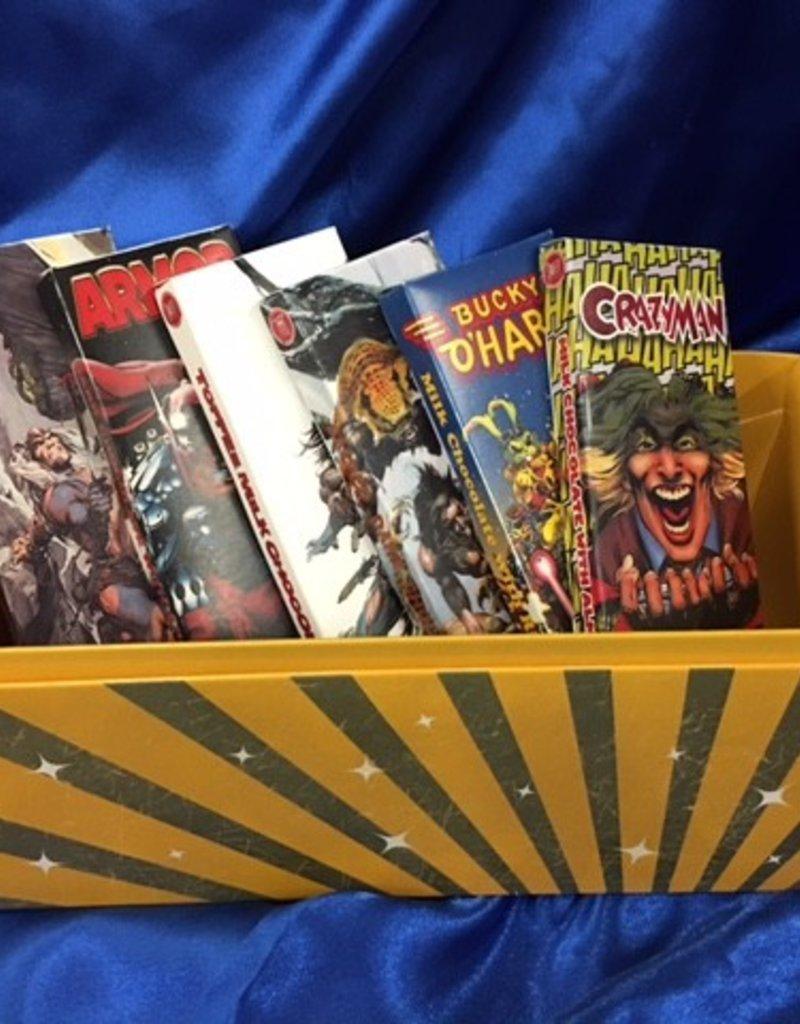Neal Adams Gift Set