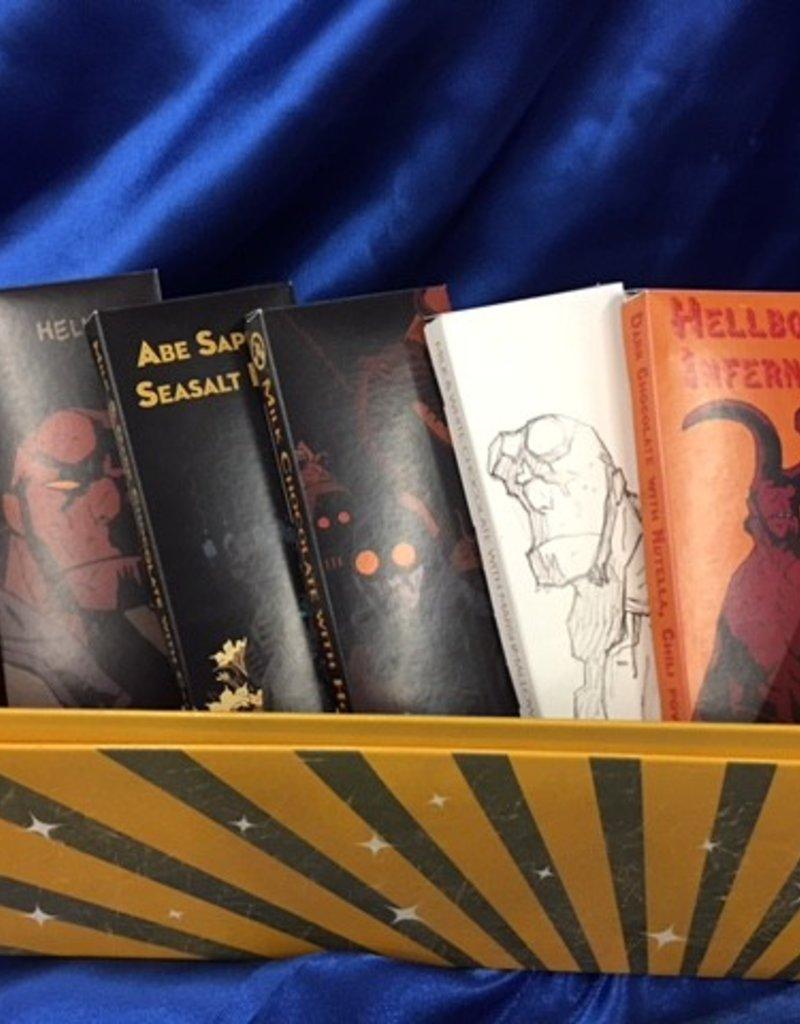 Hellboy Gift Set