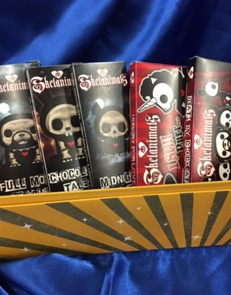 Skelanimals Gift Set