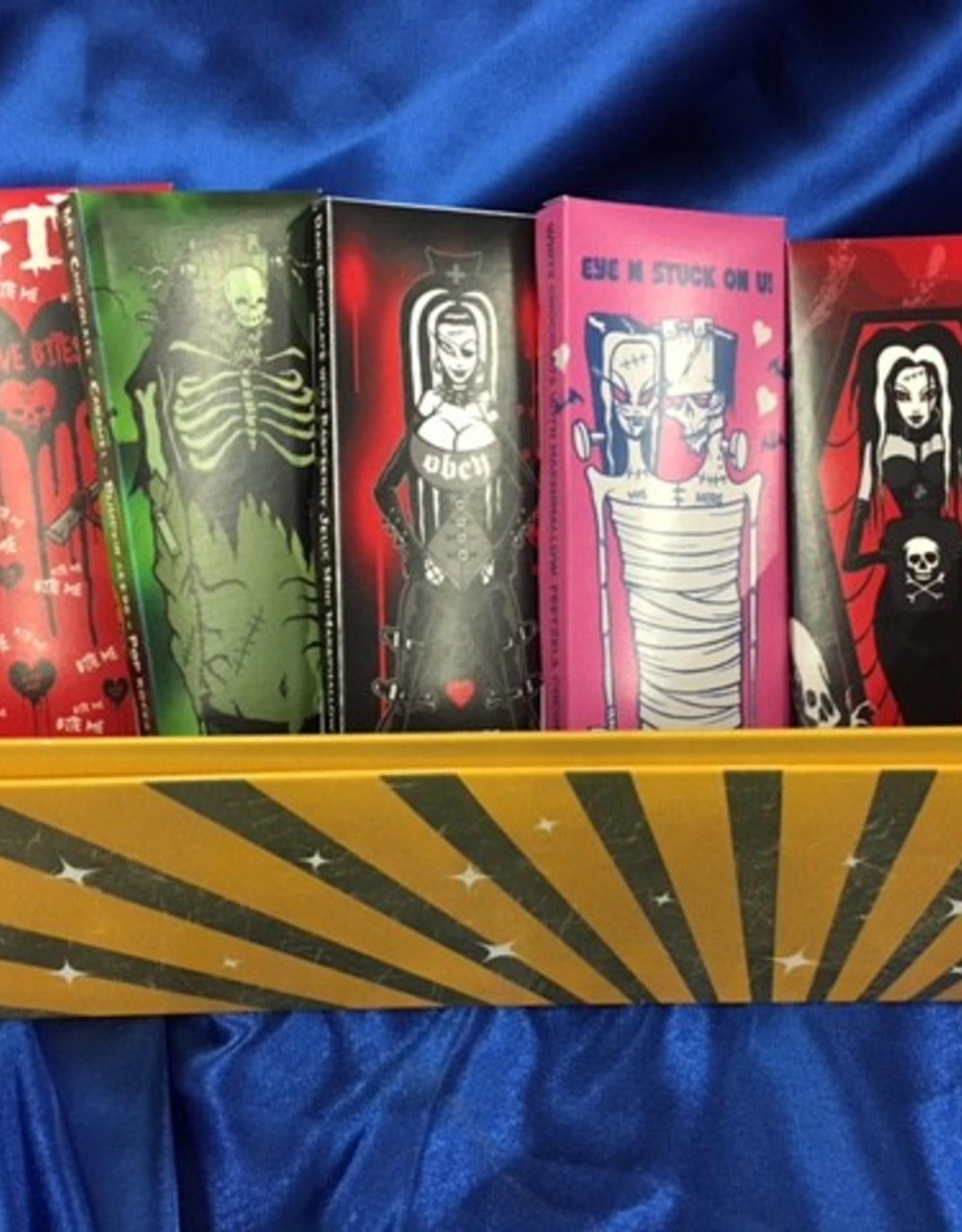 ToxicToons Gift Set