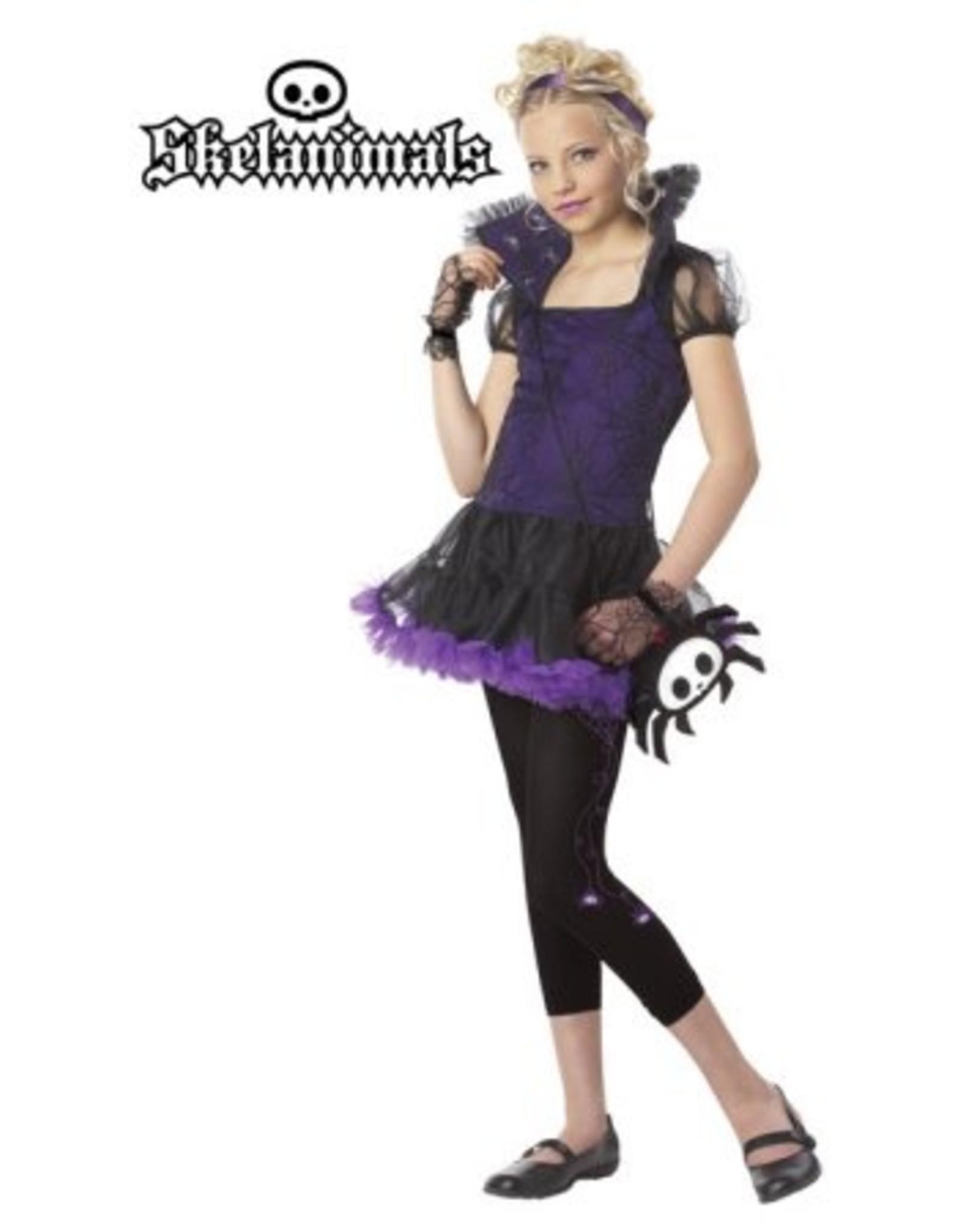 Skelanimals - Timmy the Spider Costume