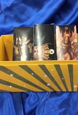 Steven Daily Gift Set