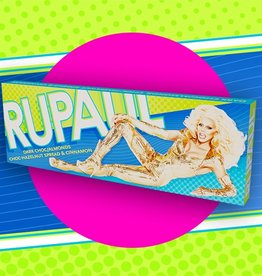RuPaul Dark Chocolate Bar