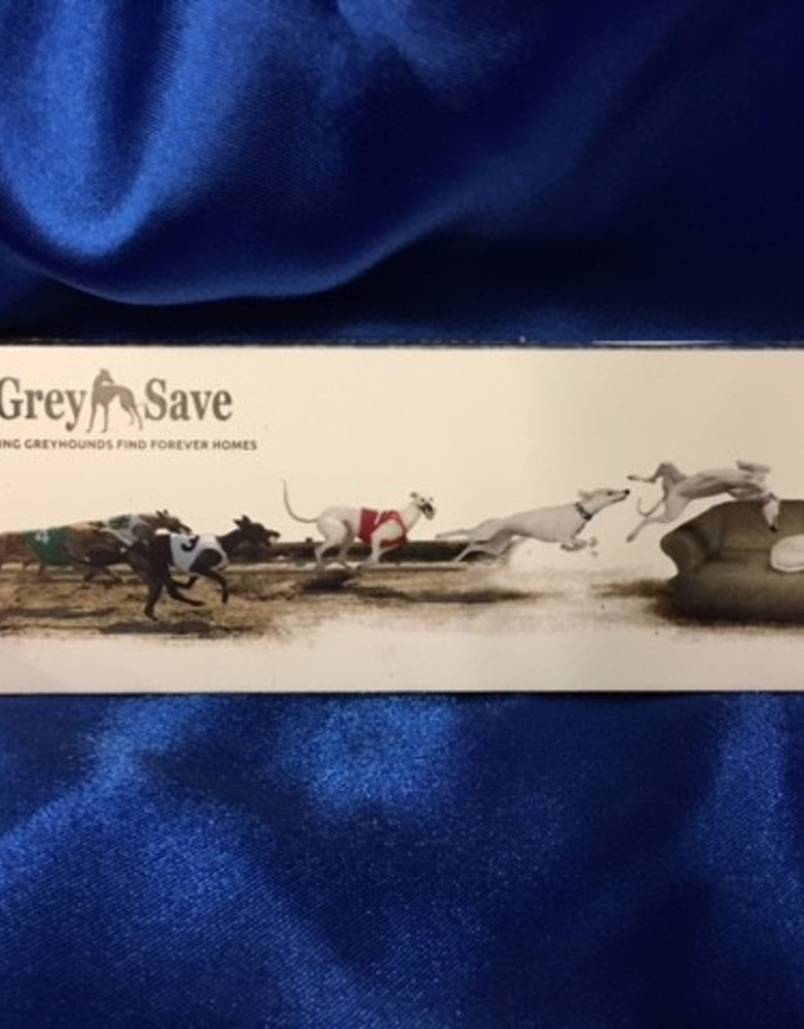 GreySave Track to Couch Bar