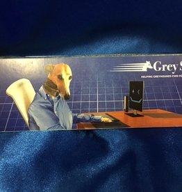 GreySave Tock Bar