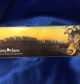 GreySave Carl Bar