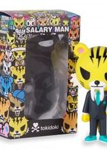 tokidoki - Salary Man Tiger Vinyl