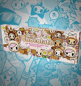 Tokidoki Donutella & Friends Bar