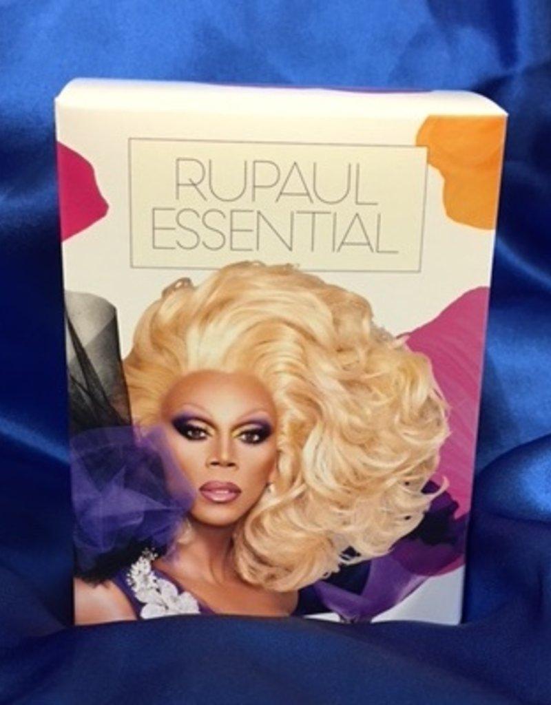 RuPaul Candle