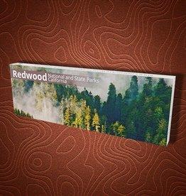 National Parks Collection - Redwood Bar