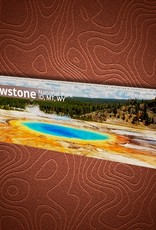 National Parks Collection - Yellowstone National Park Bar