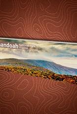National Parks Collection - Shenandoah National Park Bar