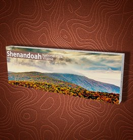 National Parks Collection - Shenandoah National Park Bar