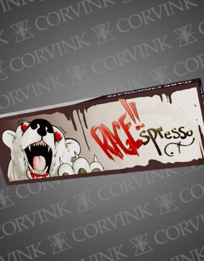 Corvink Rage!!spresso Bar