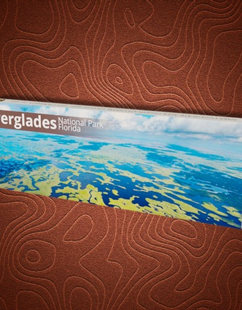 National Parks Collection - Everglades National Park Bar