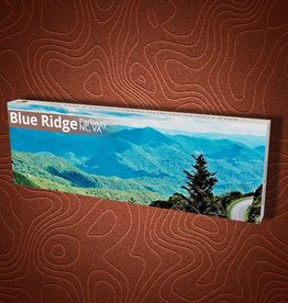 National Parks Collection - Blue Ridge Parkway Bar
