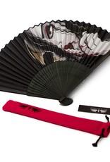 Death Hand Fan